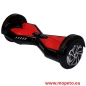 Preview: E-Balance Hoverboard ROBWAY W2 8`Reifen mit App-Funktion