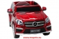 Mobile Preview: Kinder Elektroauto Mercedes GL63