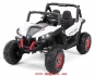 Preview: Kinder Elektroauto UTV Buggy MX Allrad 4x4