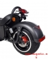 Preview: Harley One Elektro Scooter 2000 Watt