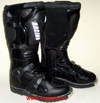 Cross - Enduro Stiefel Racing CS-RC