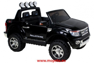 kinder elektroauto ford ranger 2 x 45 watt motor. Black Bedroom Furniture Sets. Home Design Ideas