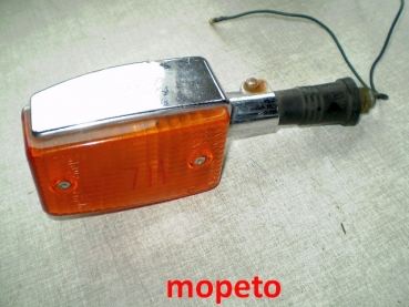 1305 XJ900  4BB Blinker hinten links + Arm