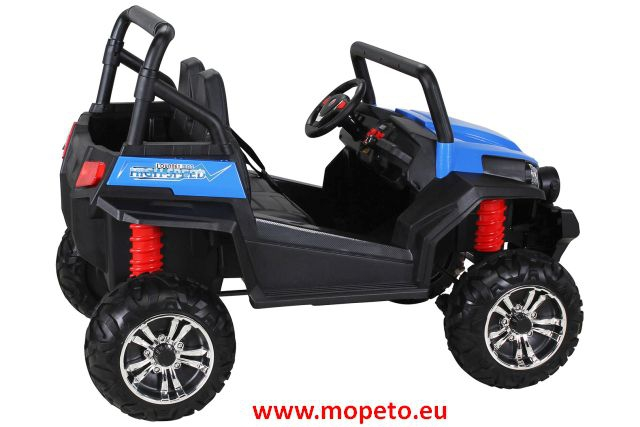 maverick offroad buggy allrad 2 sitzer 4 x 45 watt. Black Bedroom Furniture Sets. Home Design Ideas