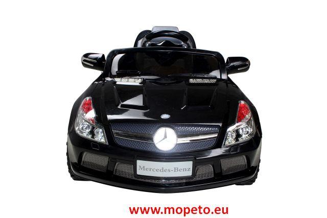 kinder elektroauto mercedes sl 65 amg motorradzubeh r. Black Bedroom Furniture Sets. Home Design Ideas
