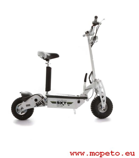 SXT 1000 Turbo Elektro Scooter