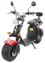 Elektro Scooter 1500 Watt 60 Volt