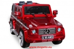Elektro Kinderauto Mercedes Benz AMG G55 High Door