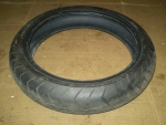 1205 Bridgestone BT020 120/70 58W